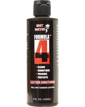 Boot Doctor Formula 4 Leather Conditioner - 8-Oz., Clear, hi-res