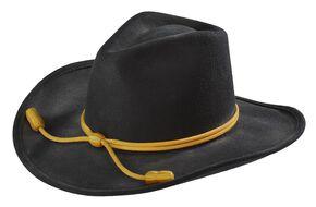 John Wayne Hondo Cavalry Hat, Black, hi-res