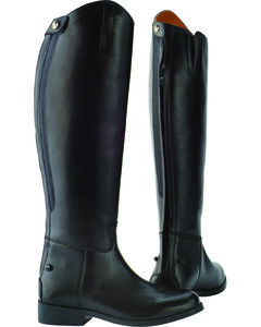 Saxon Women's Equileather Dress Boots, , hi-res