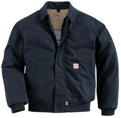 Carhartt Flame Resistant All-Season Bomber Jacket, , hi-res