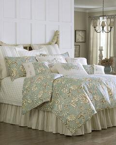 HiEnd Accent Multi Gramercy Four Piece King Comforter Set , , hi-res