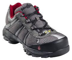 Nautilus Men's Static Dissipative Work Shoes - Steel Toe, , hi-res