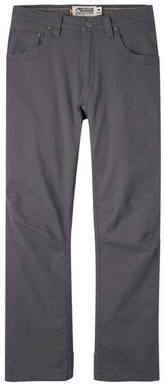 Mountain Khakis Men's Slate Camber 106 Pants , , hi-res