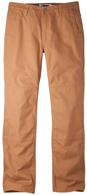Mountain Khakis Men's Ranch Brown Alpine Utility Pants - Slim Fit , Brown, hi-res
