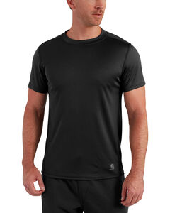 Carhartt Men's Base Force Extremes Lightweight Short-Sleeve T-Shirt , , hi-res