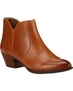 Ariat Women's Astor Ankle Boots, , hi-res
