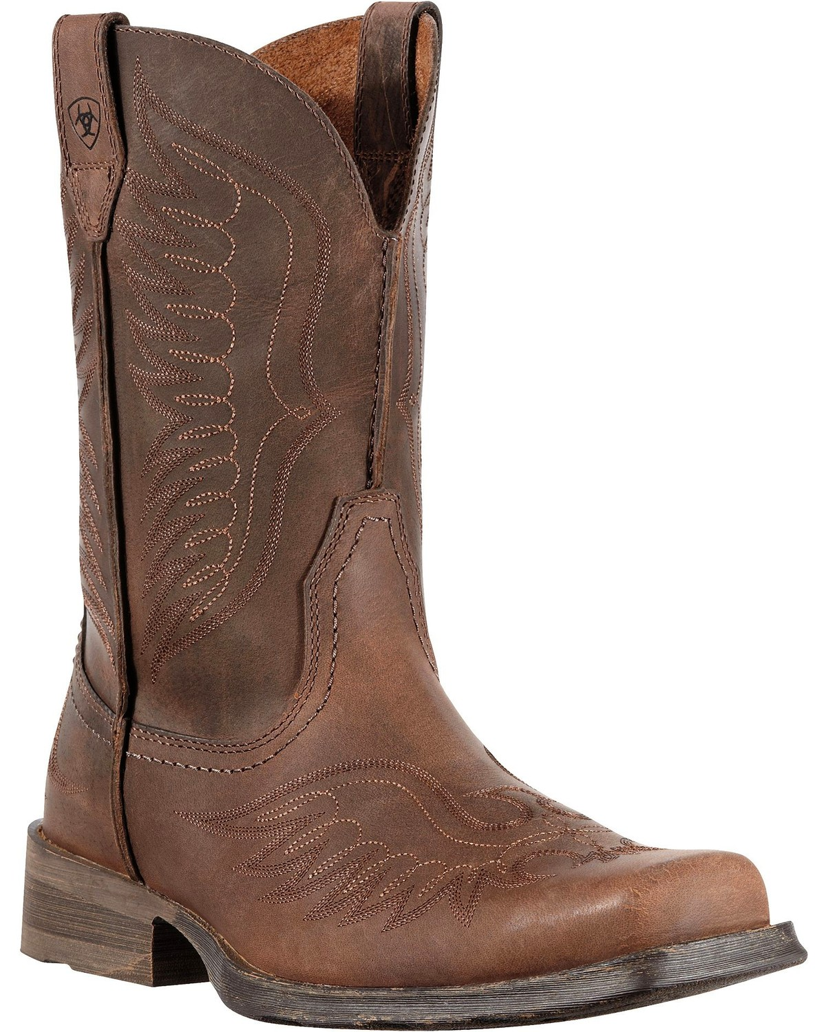 Ariat Rambler Boots Canada - All About Boots