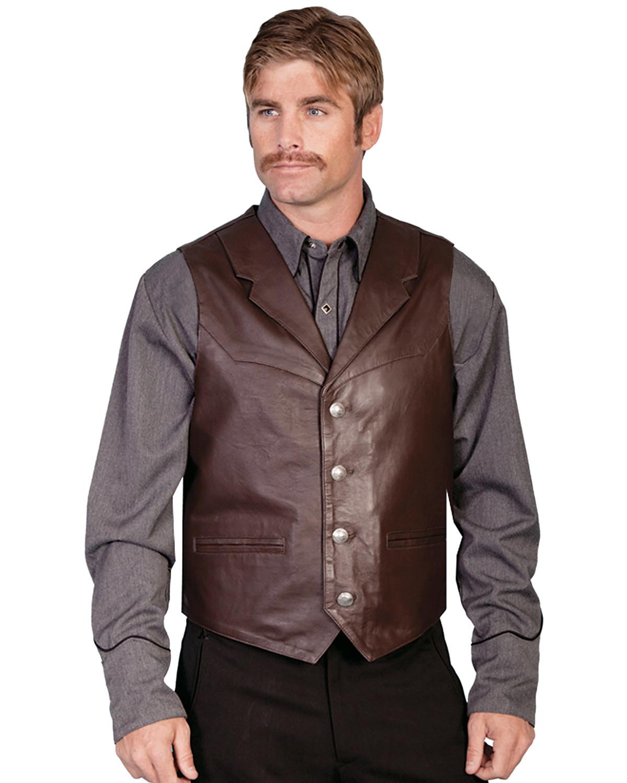 Men's Coats and Jackets: Fringe Jackets & More - Sheplers