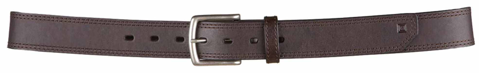 5 11 tactical arc leather belt sheplers