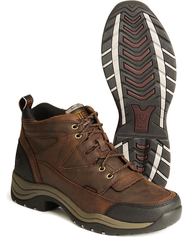 Ariat Terrain H2O Waterproof Boots | Sheplers