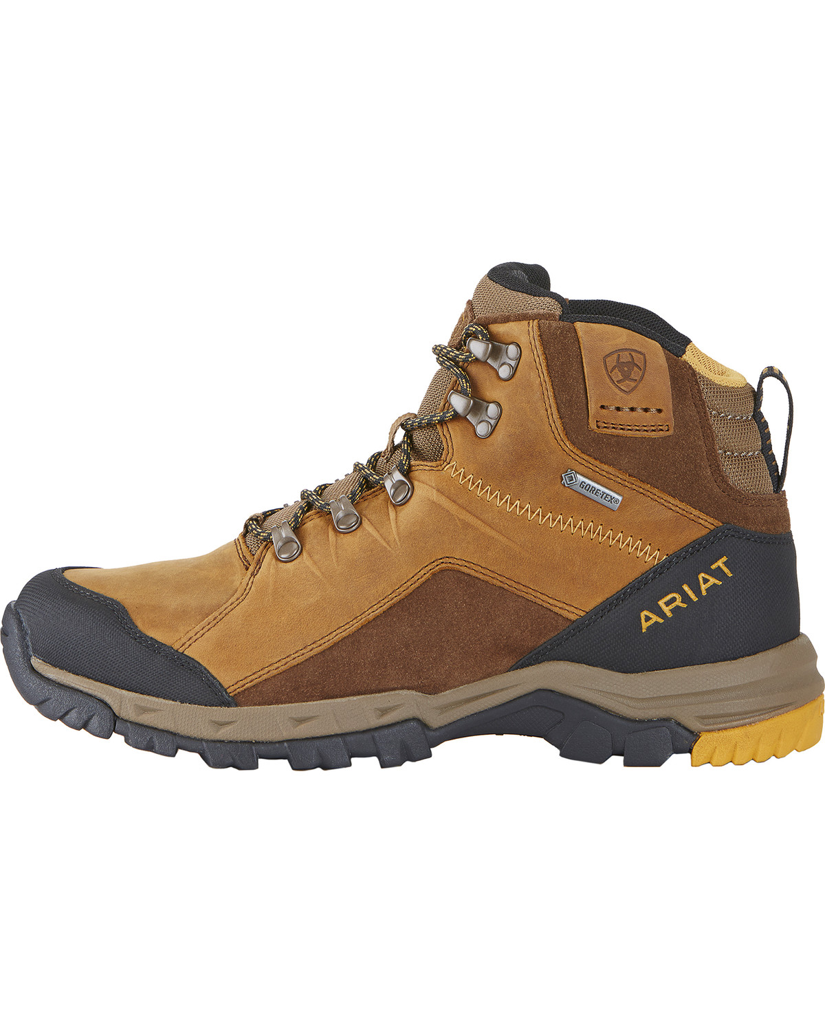 Ariat Men's Skyline Mid GTX Frontier Hiking Boots | Sheplers