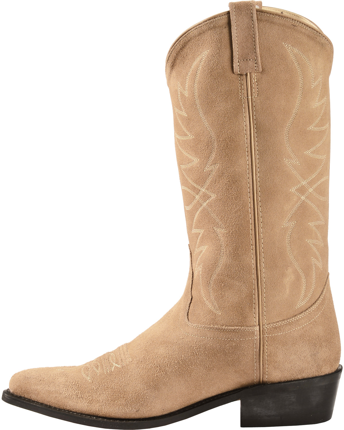 west roughout suede cowboy boots sheplers