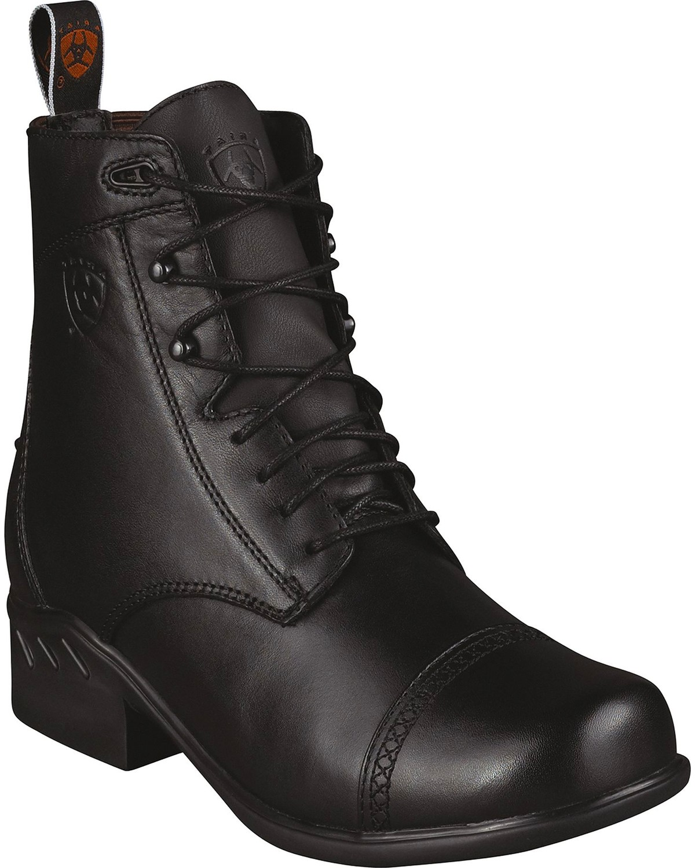 Women's Equestrian Boots - Sheplers