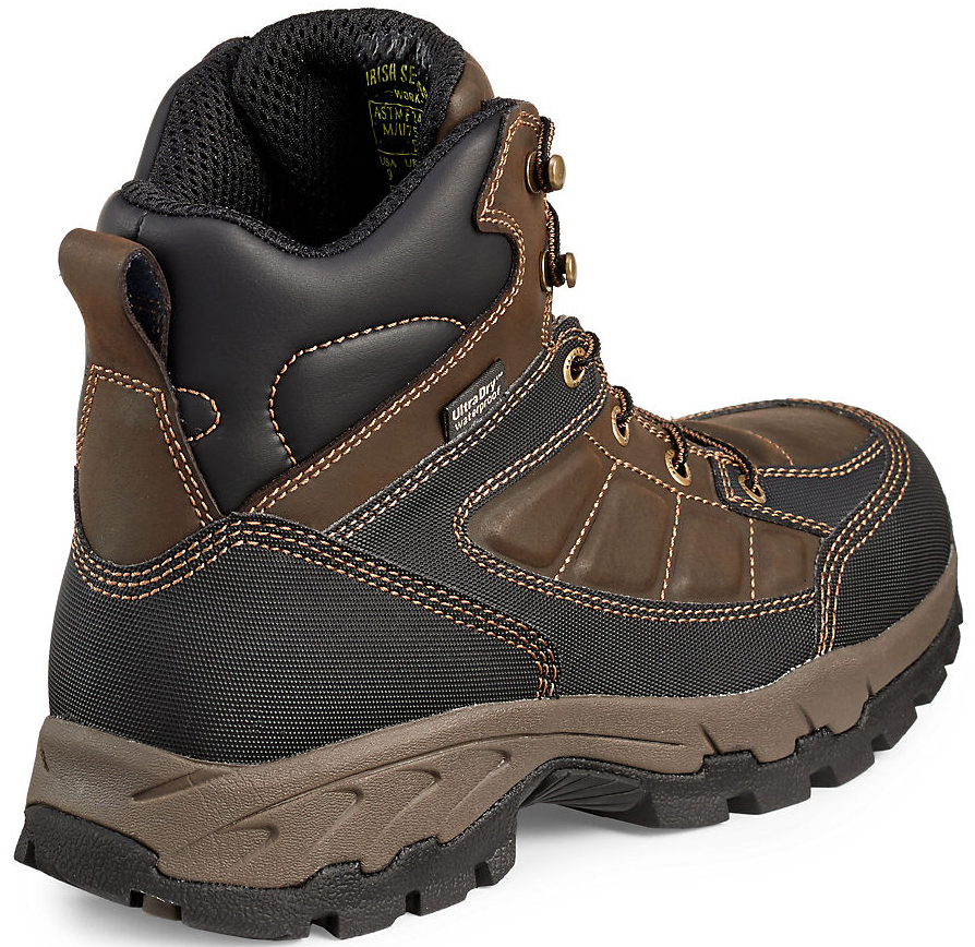 Irish Setter By Red Wing Shoes Men S Ely Waterproof Hiker