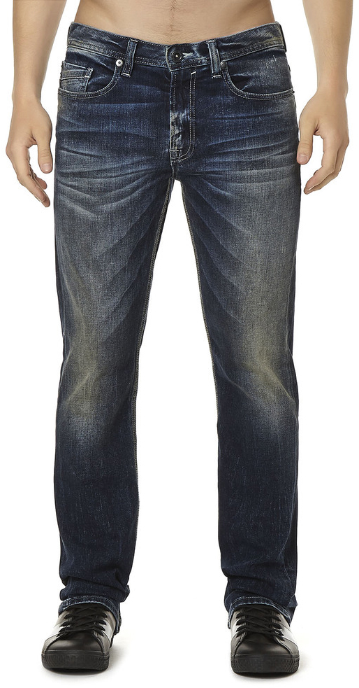 Buffalo Men's King X Stretch Jeans - Bootcut | Sheplers