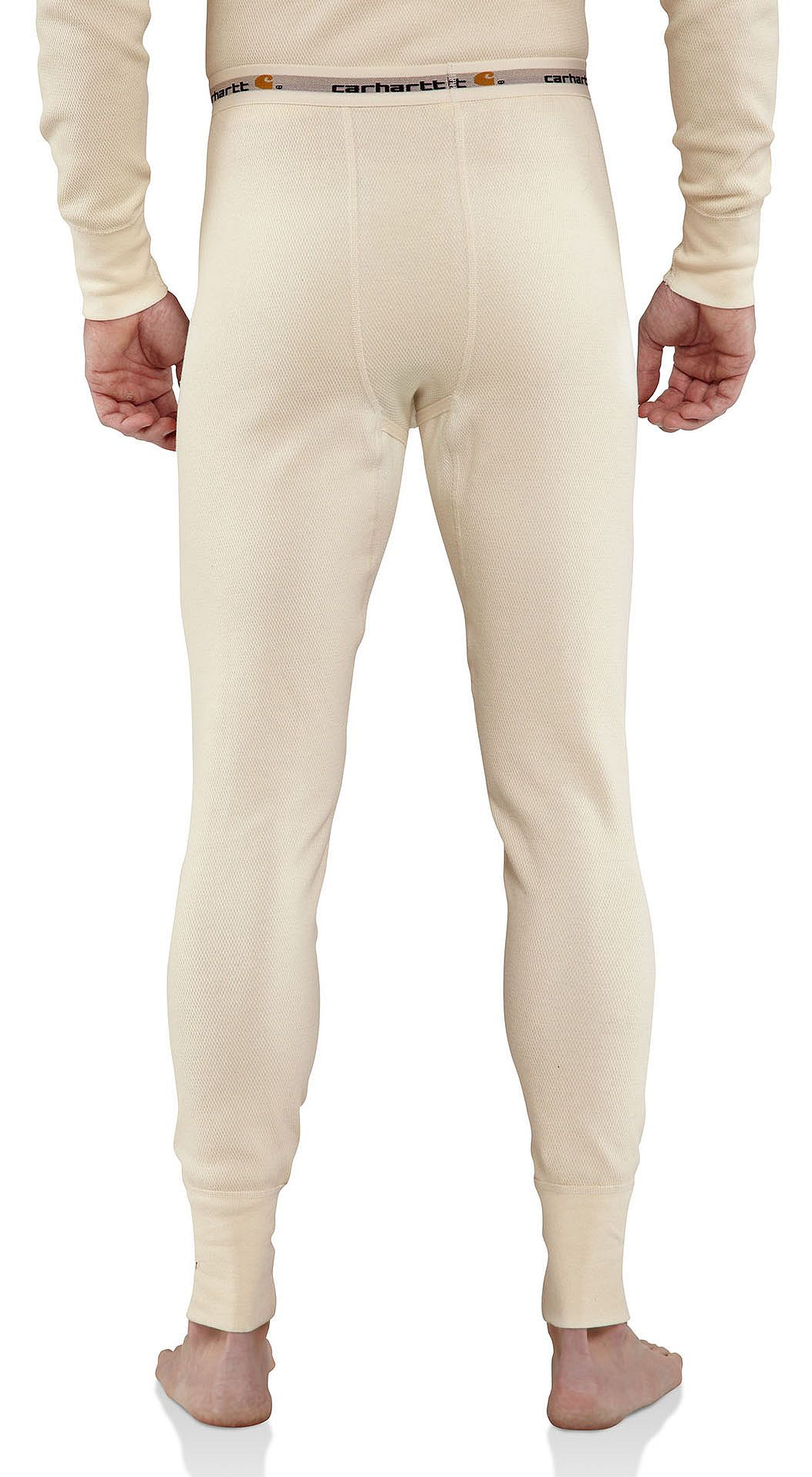 Carhartt Heavy Weight Cotton Thermal Underwear - Big & Tall | Sheplers