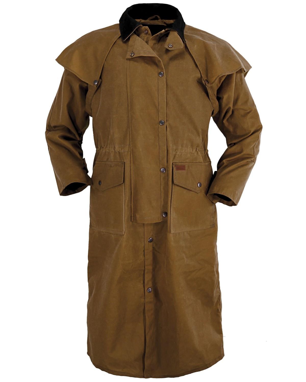Men's Duster Coats & Jackets - Sheplers