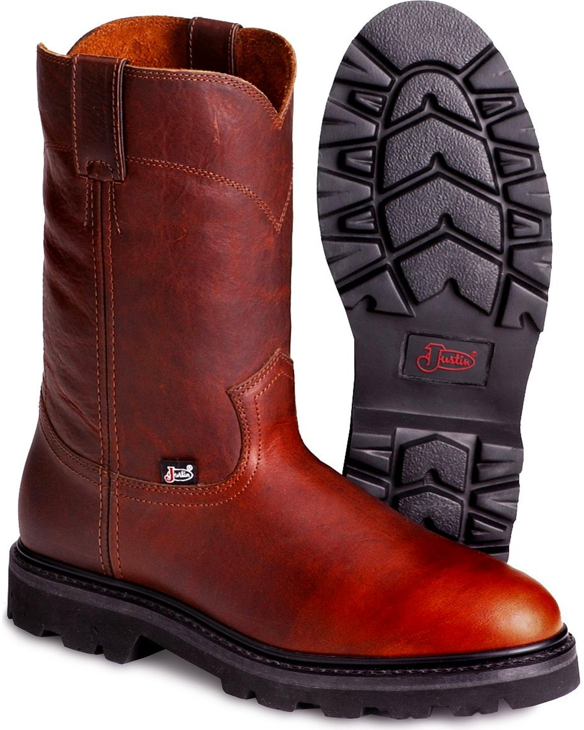 Through his experience as a boot repairman, founder H.J. Justin knew what went into Mobile-friendly· Day Returns· Low Price Guarantee· Exclusive DiscountsBrands: Justin Original Work Boots, Carhartt, Cat, Dr. Marten's, Georgia and more.