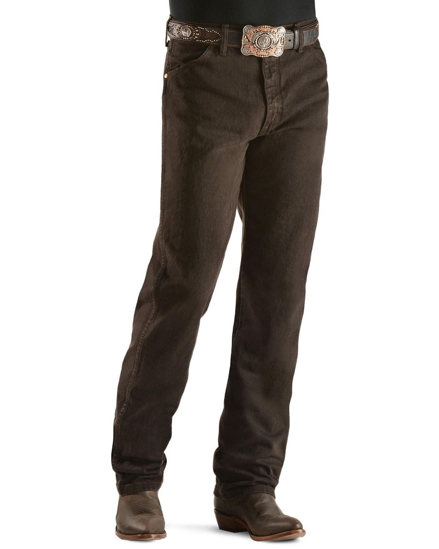 Wrangler Jeans for Men - Sheplers