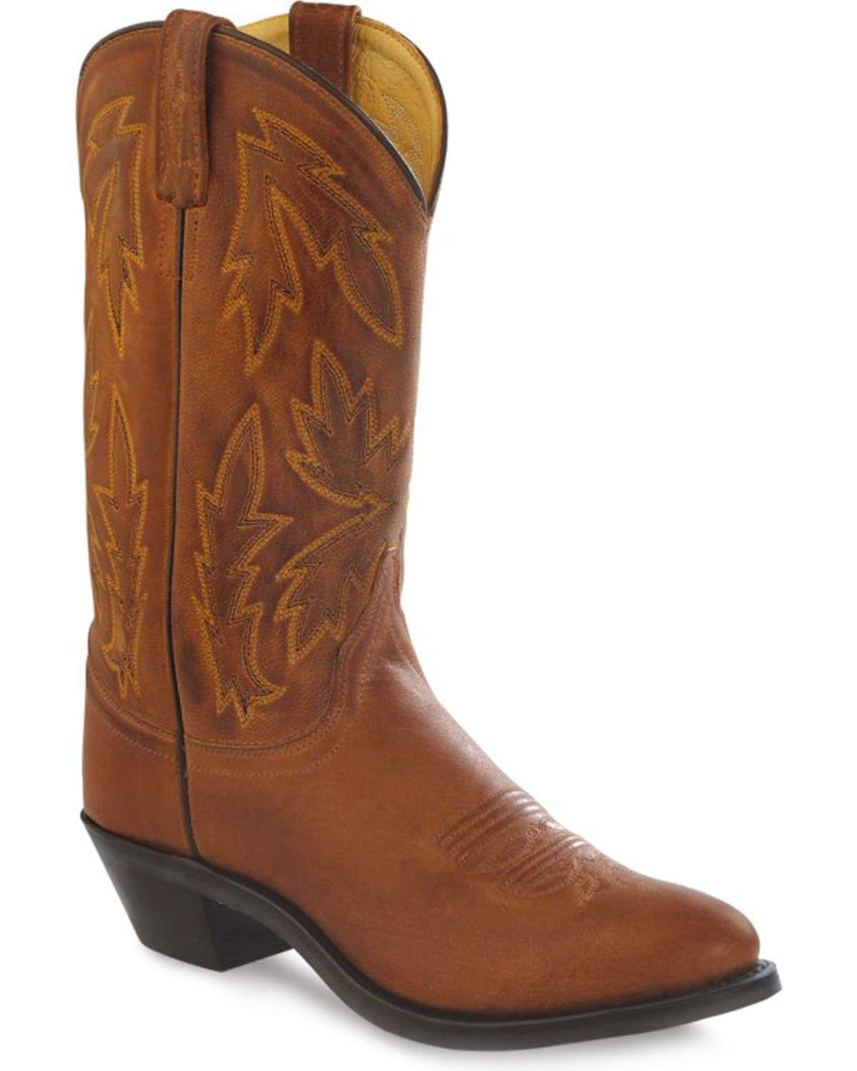 Women's Old West Boots - Sheplers