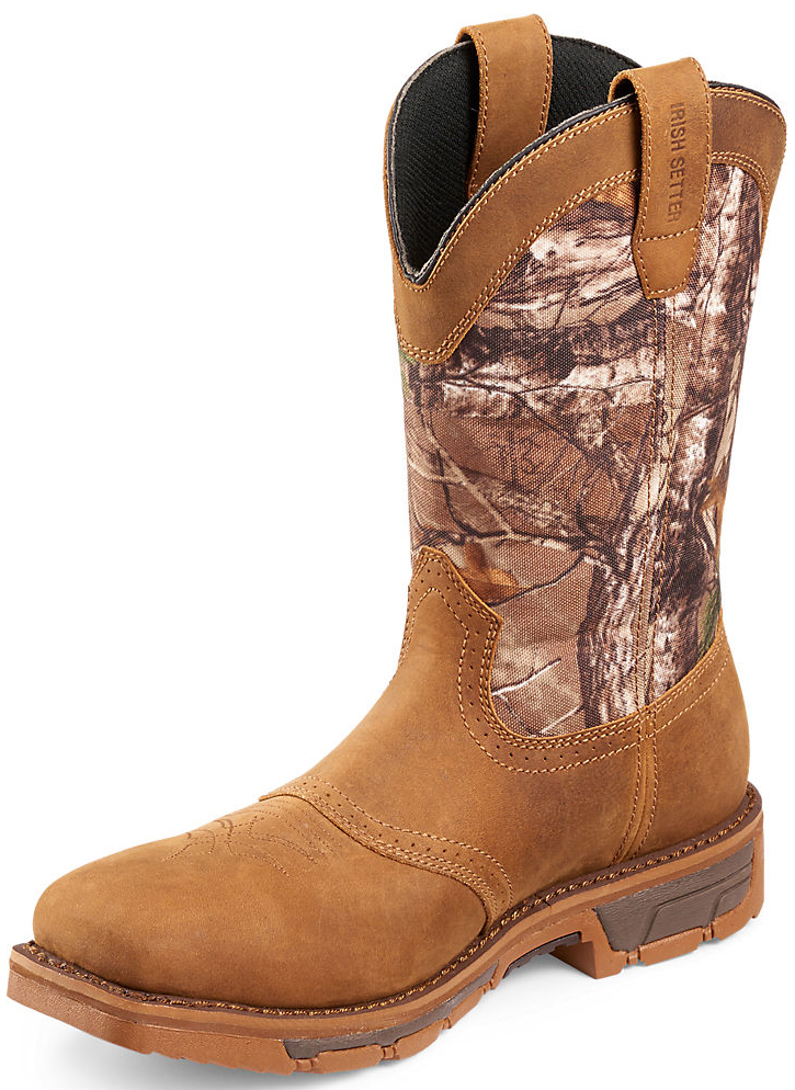 Red Wing Cowboy Boots Coltford Boots