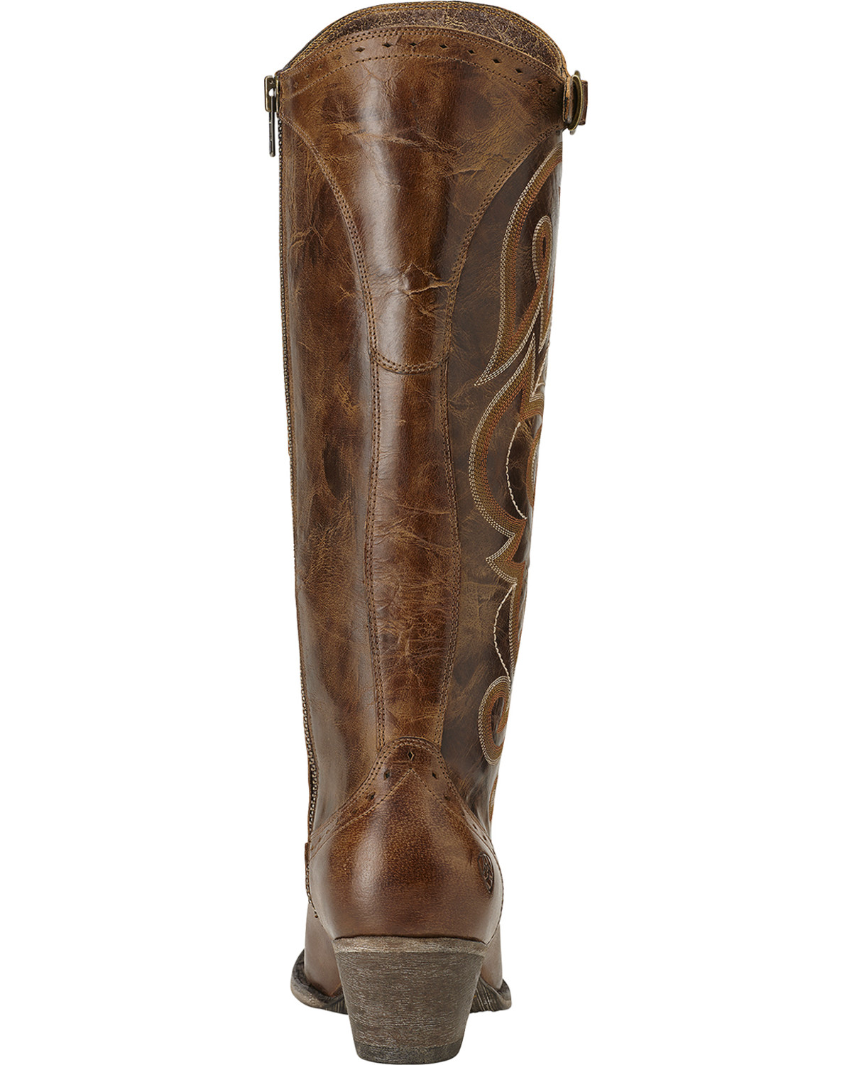 Ariat Wanderlust Tall Cowgirl Riding Boots - Medium Toe | Sheplers