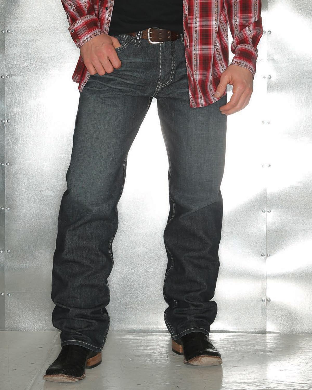 Garth Brooks Sevens by Cinch Men's Loose Fit Bootcut Jeans | Sheplers