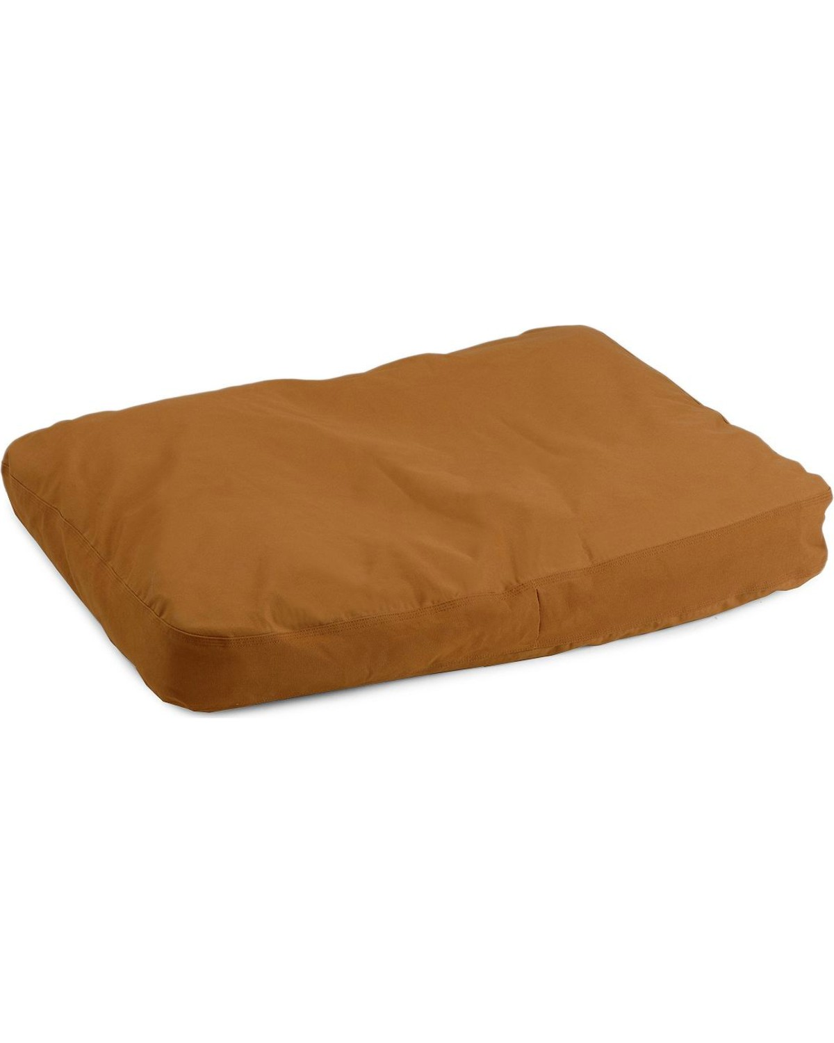 carhartt canvas brown duck dog bed | sheplers