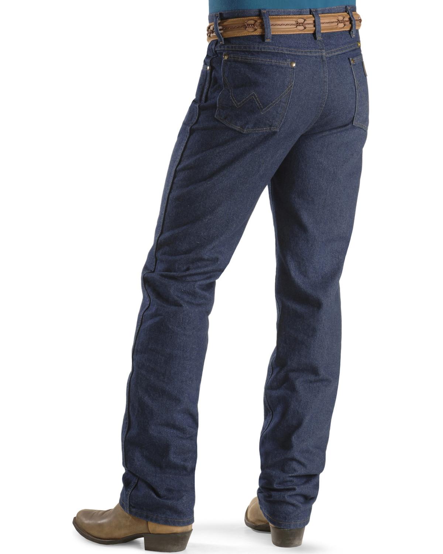 wrangler jeans cowboy cut 36 mwz slim fit sheplers. Black Bedroom Furniture Sets. Home Design Ideas