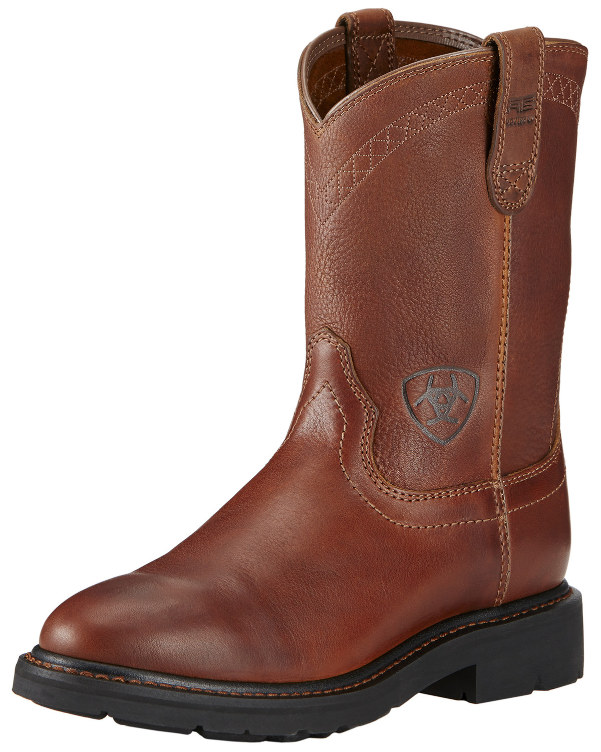 Work Boots Cowboy Style Boot Ri