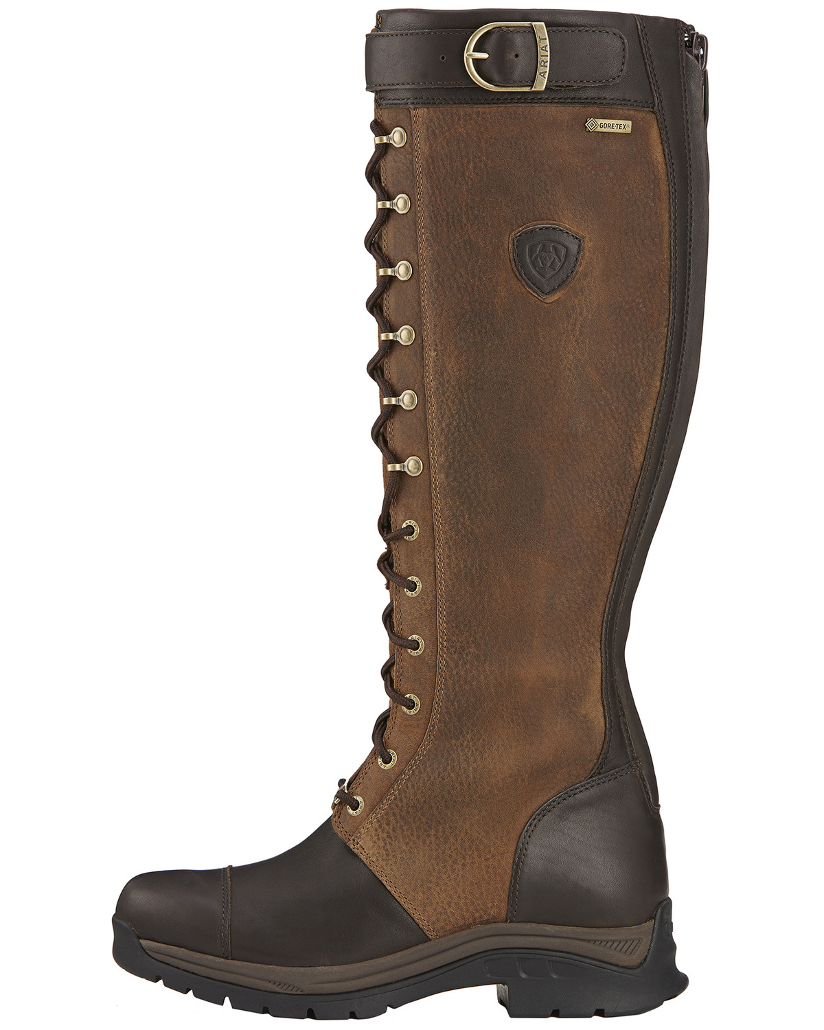 Ariat Women's Berwick GTX Insulated Boots | Sheplers