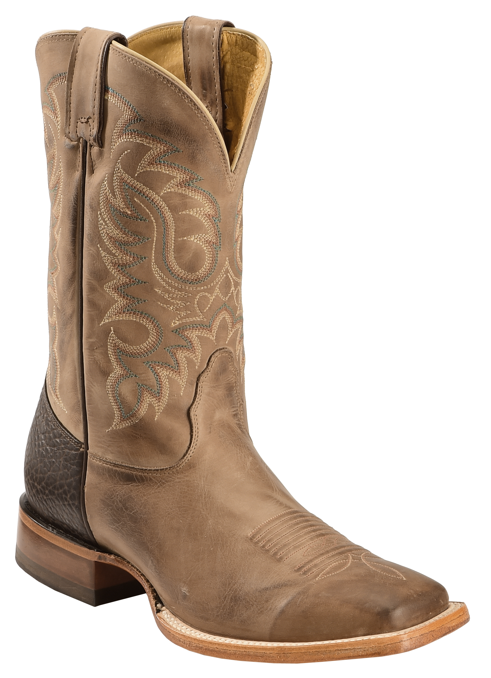 Nocona Legacy Series Vintage Cowboy Boot Sheplers