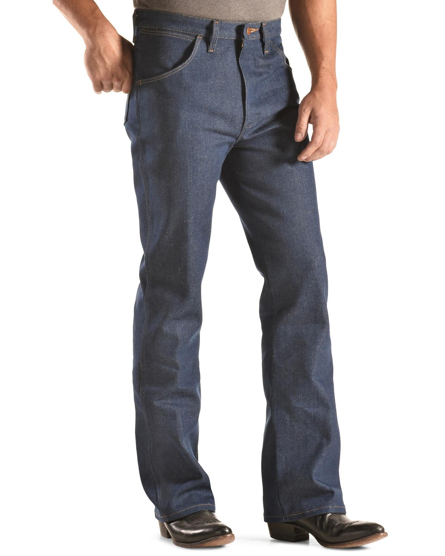 Wrangler Jeans - 935 Slim Fit Rigid Boot Cut | Sheplers