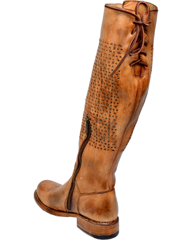 bed stu women's cambridge tall boots | sheplers