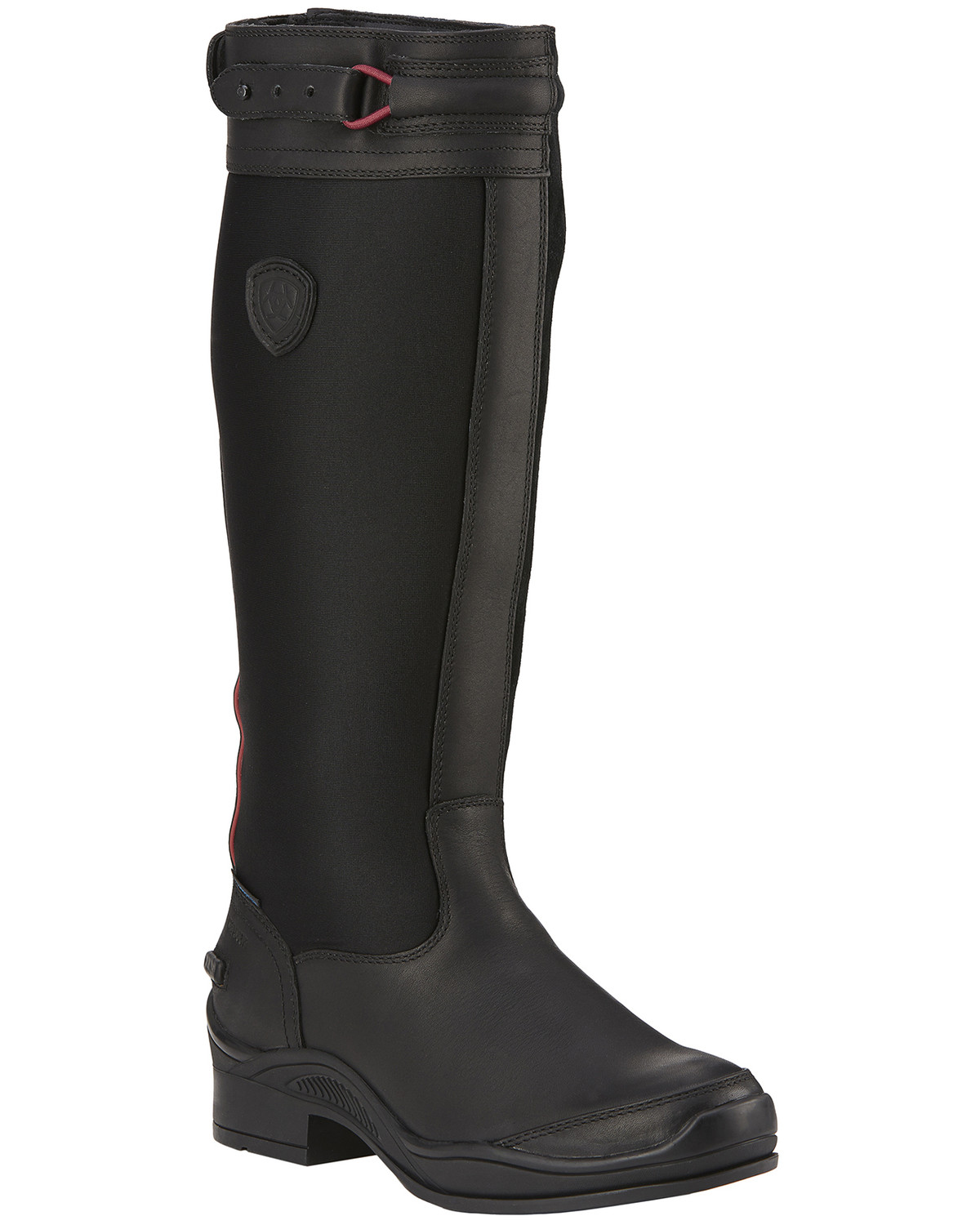 Ariat Women's Extreme Tall H2O Insulated English Riding Boots ...