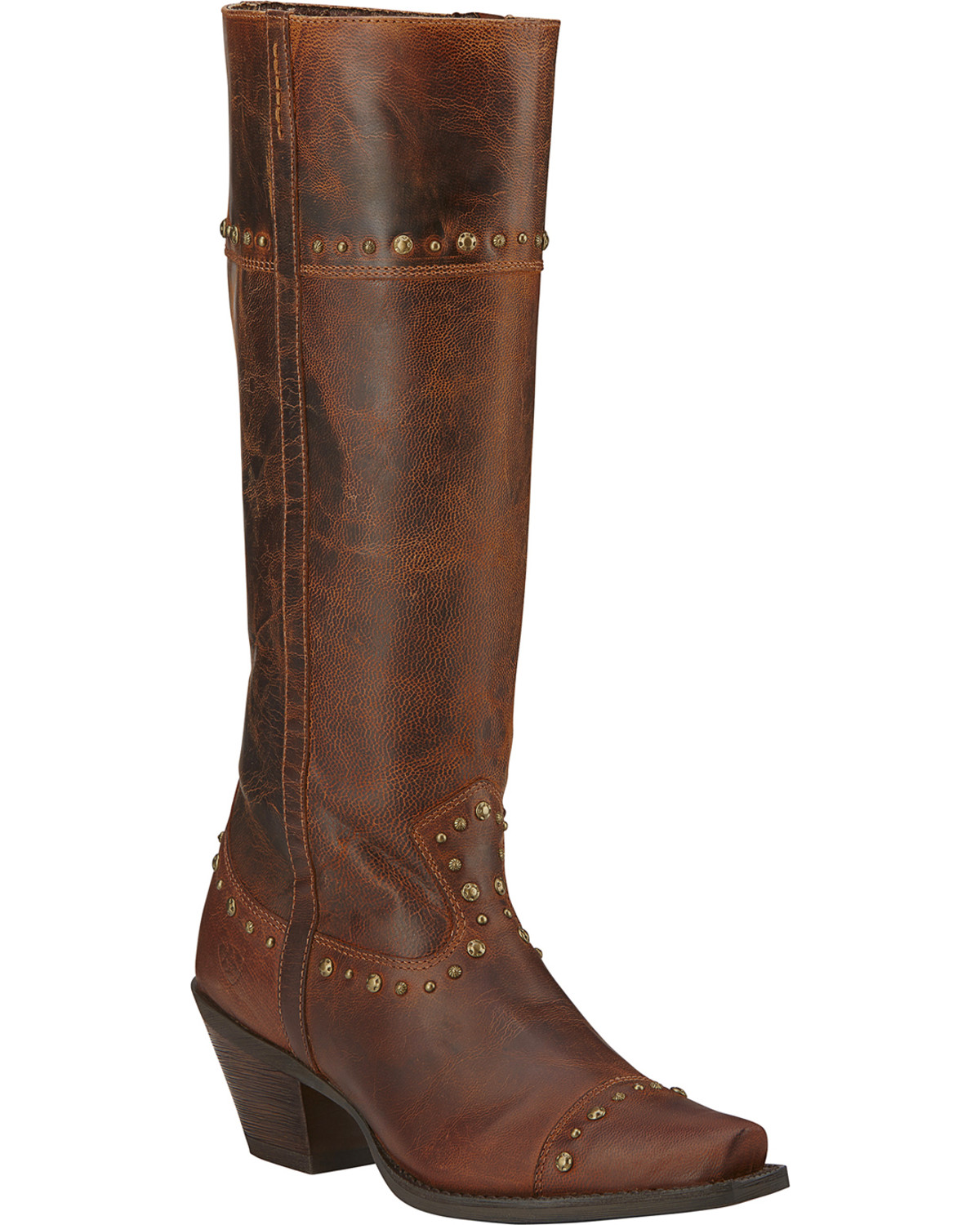 Ariat Marvel Tall Cowgirl Boots - Snip Toe | Sheplers