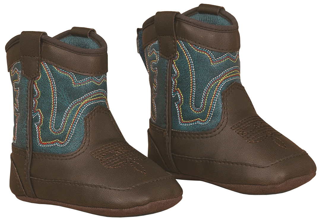 Choose from western boots, embroidered boots, light up boots, equestrian boots, side zip boots and more. We have cowboy and cowgirl boots for kids of all ages. We carry youth sizes , children sizes , and toddler boys and girls boots.