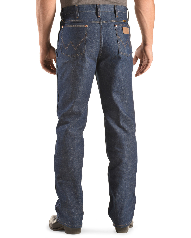 Wrangler 936 Cowboy Cut Rigid Slim Fit Jeans Sheplers
