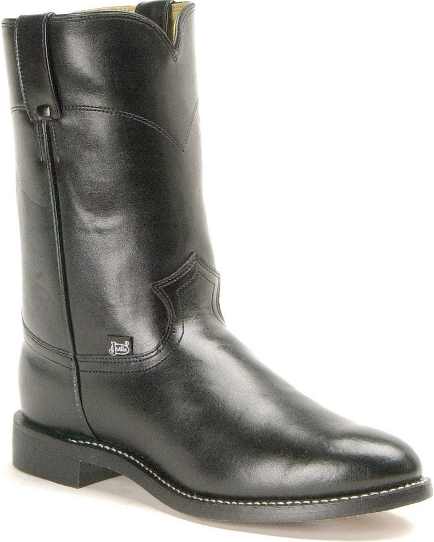 Men's Justin Boots - Sheplers
