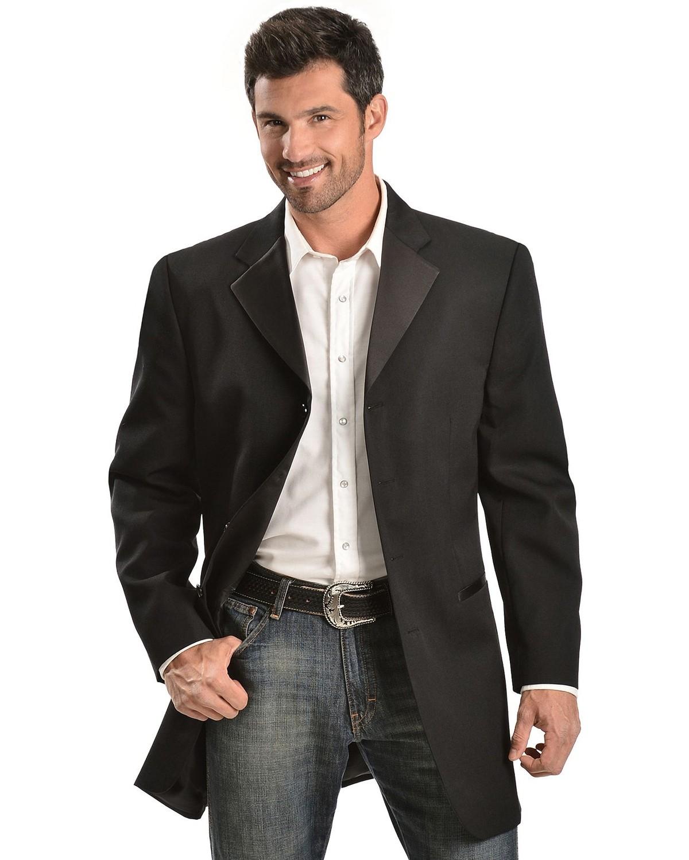 Circle S Tuxedo Sport Coat | Sheplers