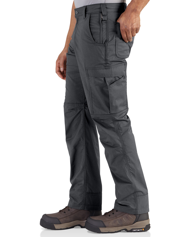 Carhartt Men's Dark Khaki Force Extremes Cargo Pants | Sheplers