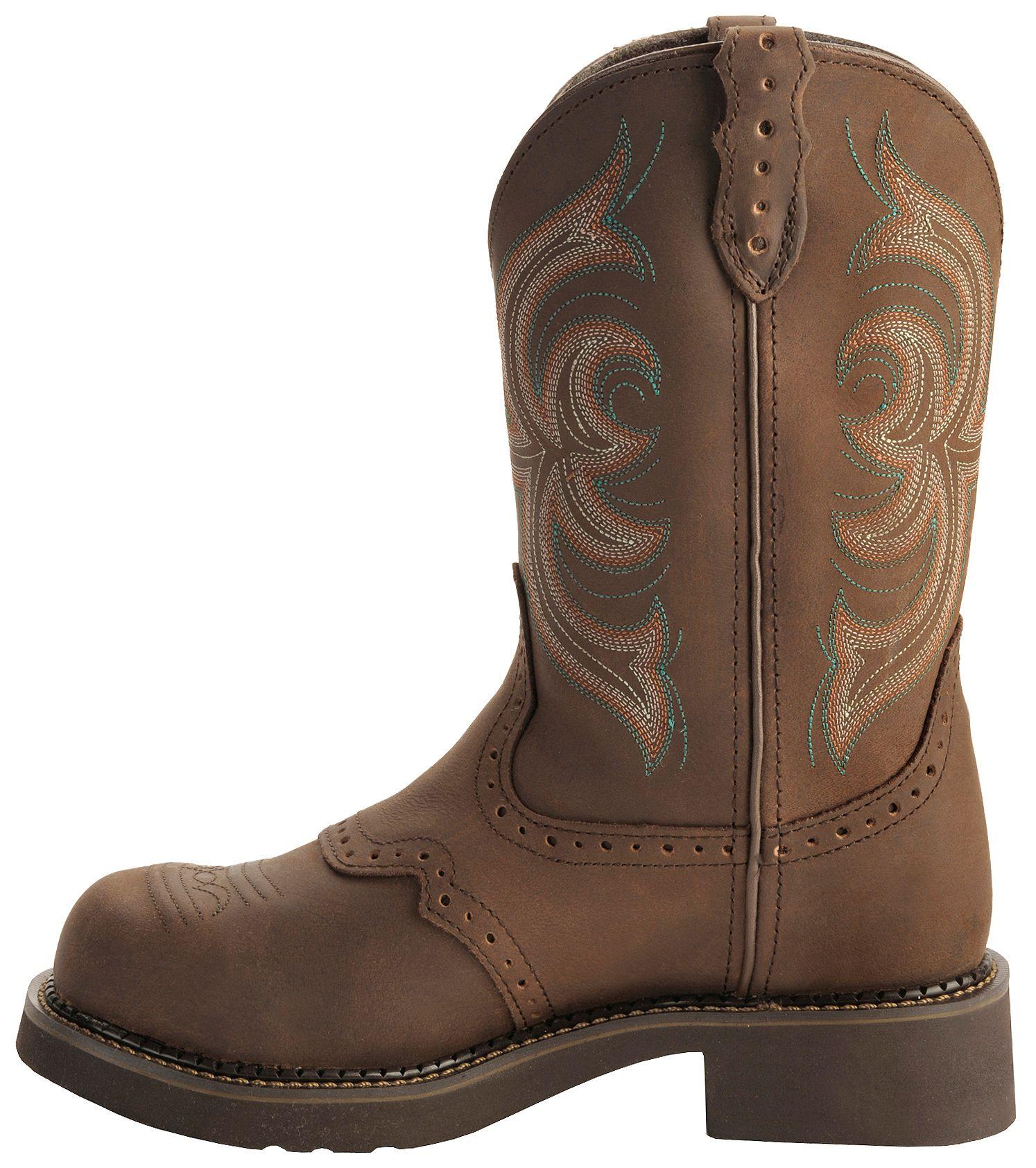 Popular Womenu0026#39;s Justinu00ae 13u0026quot; Bent Rail Calf Boots - 582153 Cowboy U0026 Western Boots At Sportsmanu0026#39;s Guide