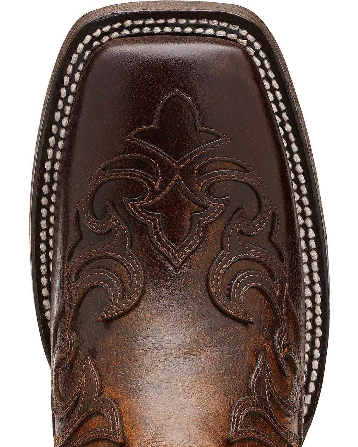 Ariat Cassidy Wingtip Cowgirl Boots - Square Toe   Sheplers