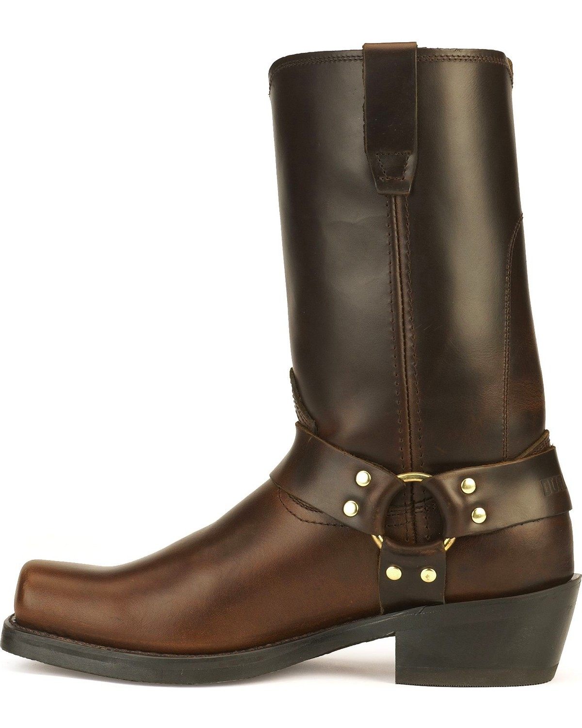 Durango Harness Cowboy Boots - Square Toe | Sheplers