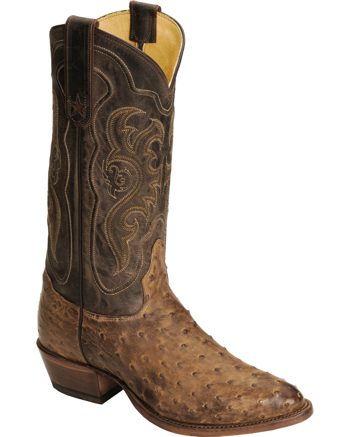 American Cowboy Boots: Made in the USA - Sheplers