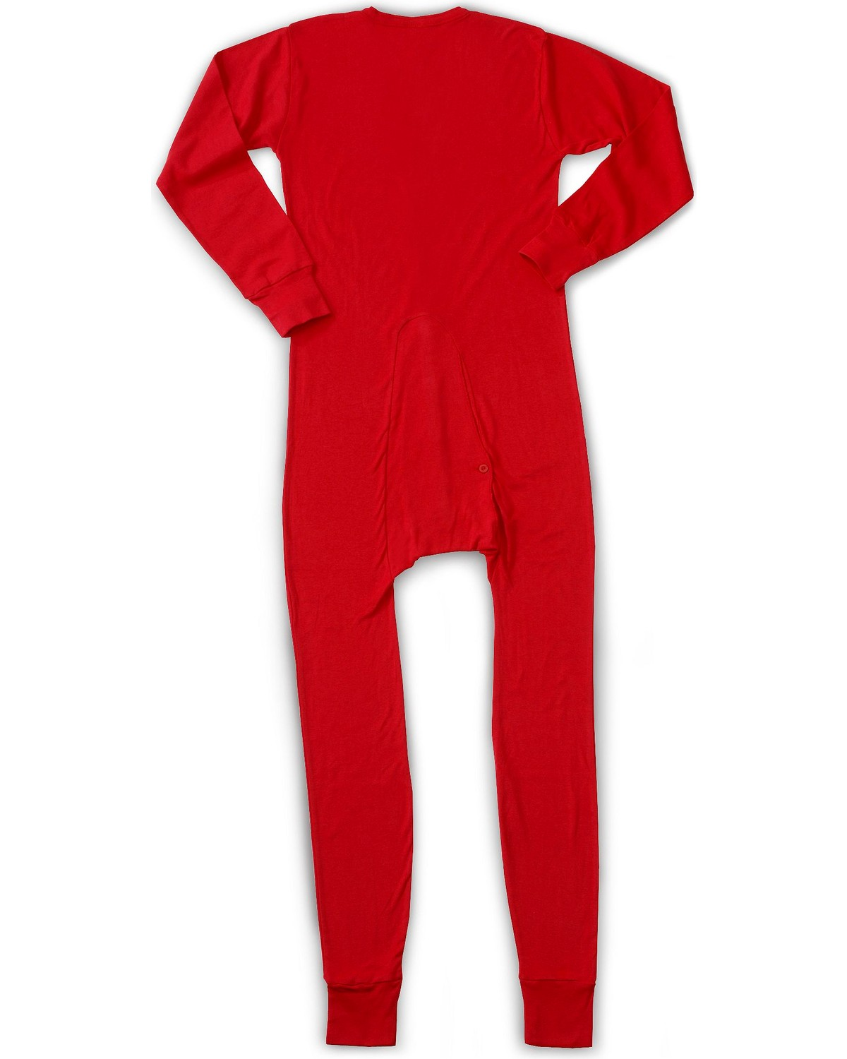 Red Long Underwear | Sheplers