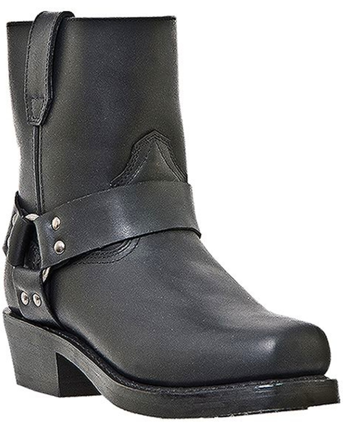 Motorcycle Boots & Biker Boots for Men - Sheplers
