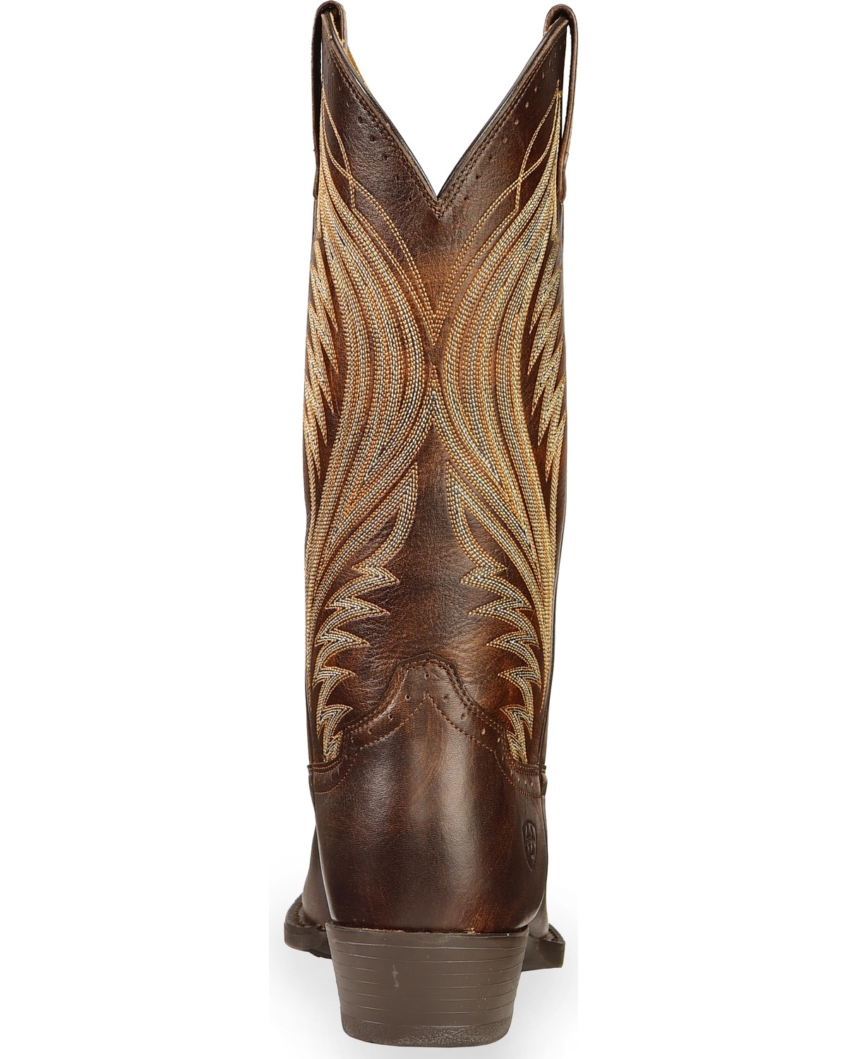 Ariat Boomtown Cowboy Boots - Medium Toe | Sheplers