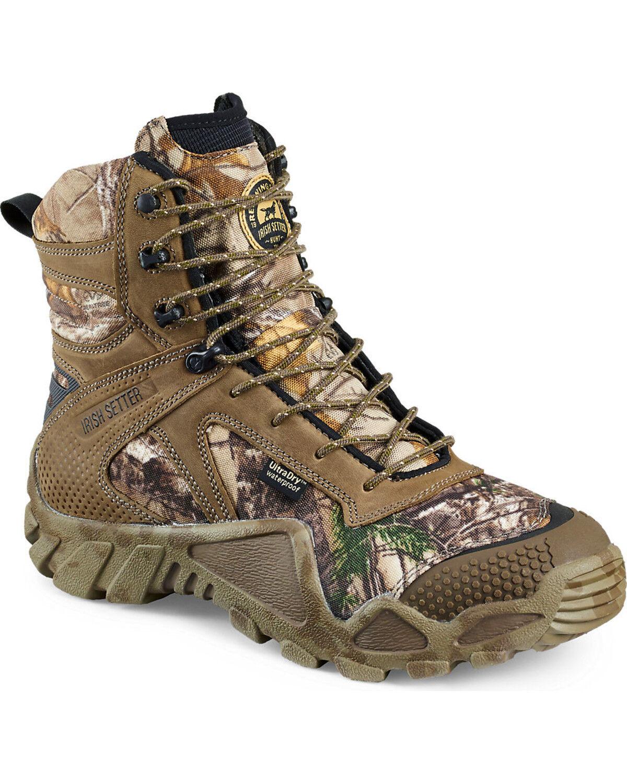 irish setter work boots on sale
