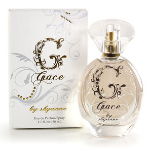 Shyanne Women's Grace Perfume, No Color, hi-res